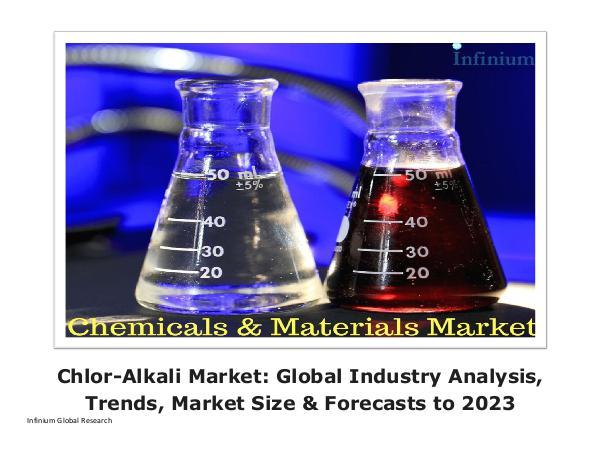 Infinium Global Research Chlor-Alkali Market -IGR