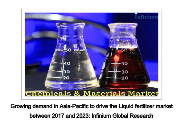 Liquid fertilizer-igr