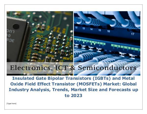 Insulated Gate Bipolar Transistors (IGBTs) and Met