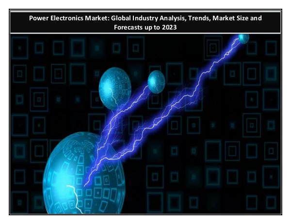 IGR Power Electronics Market