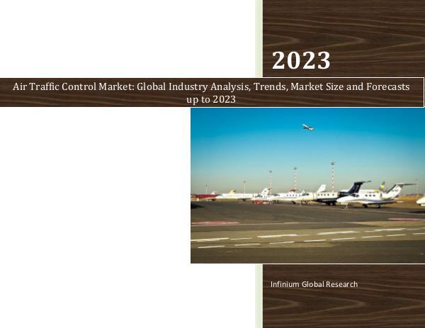 IGR Air Traffic Control Market