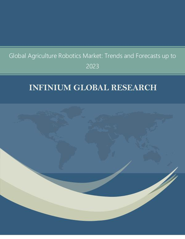 Global Agriculture Robotics Market