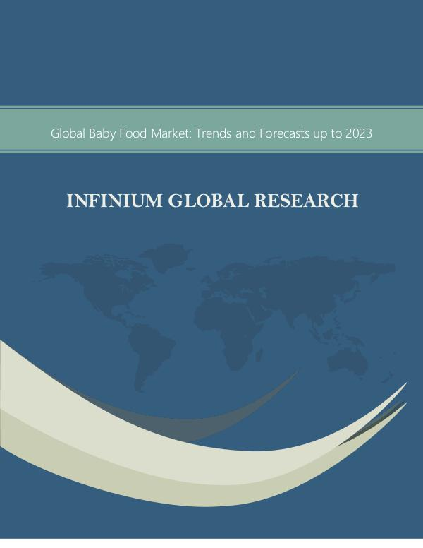 Infinium Global Research Baby Food Market