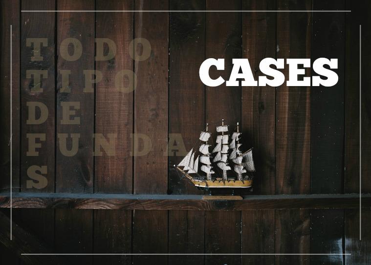 CASES FUNDAS