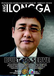 Ang Ilongga - Issue #8