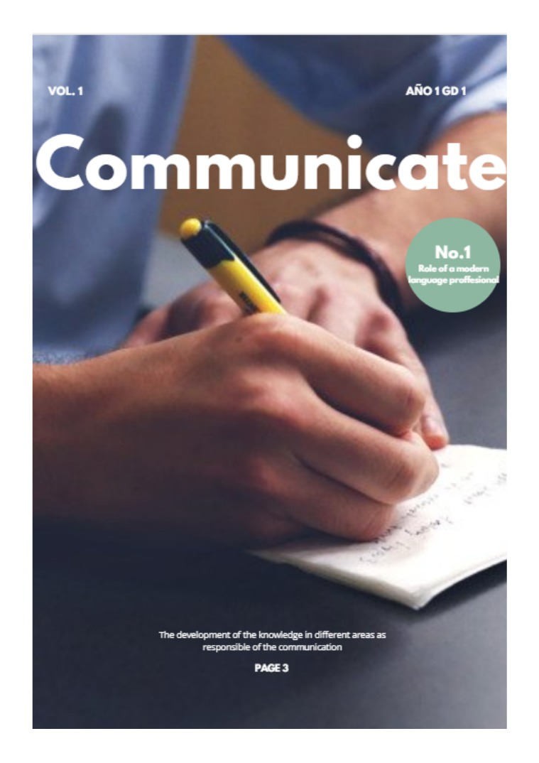 Communicate 2017-01