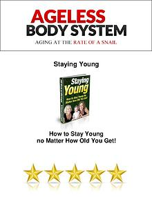 Ageless Body System PDF / eBook Extreme Free Download