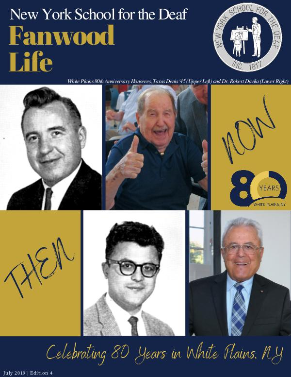Fanwood Life Magazine Edition 4
