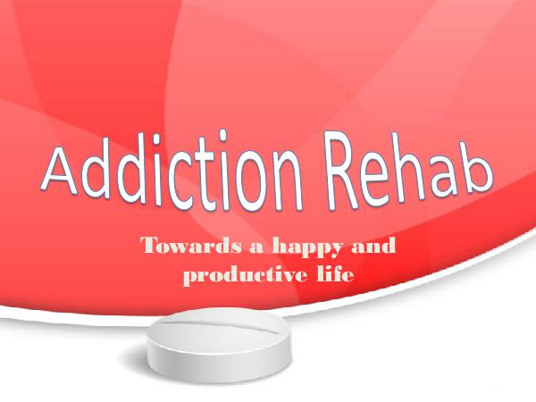 Inspire Change Wellness Addiction Rehab - Towards a happy and productive l