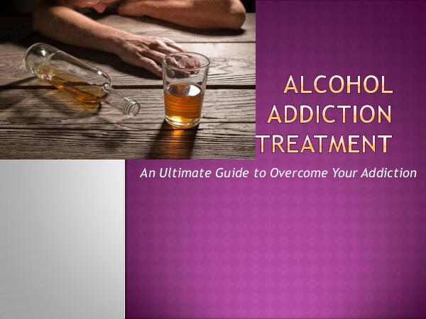Inspire Change Wellness Alcohol Addiction Treatment - An Ultimate Guide to