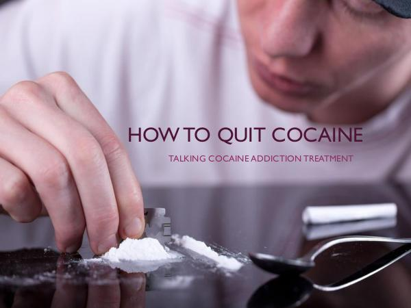 Inspire Change Wellness How to Quit Cocaine