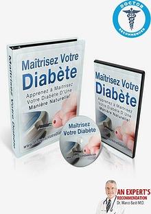 MAITRISEZ VOTRE DIABETE PDF GRATUIT