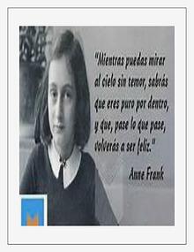 Trabajo Final EL DIARIO DE ANA FRANK