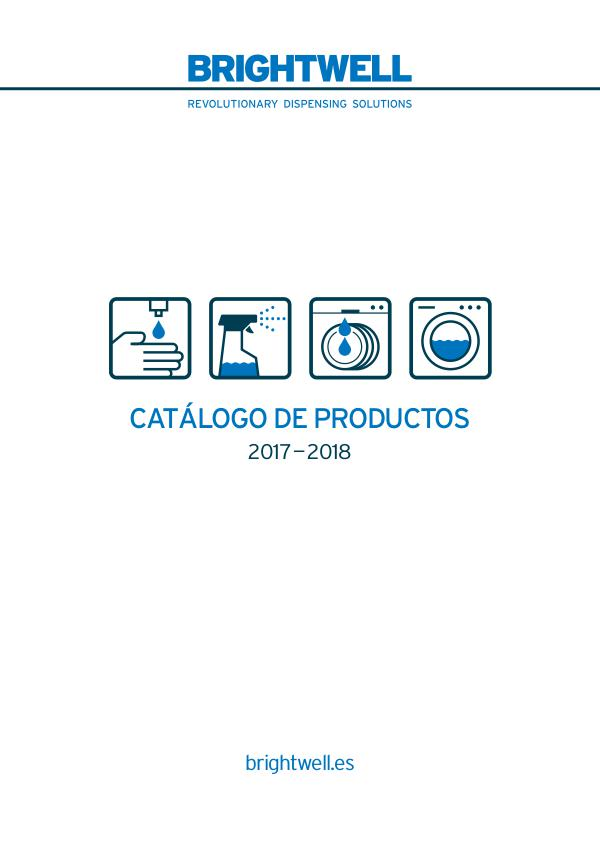 Brightwell Dispensers Product Catalogue Spanish Catalogue