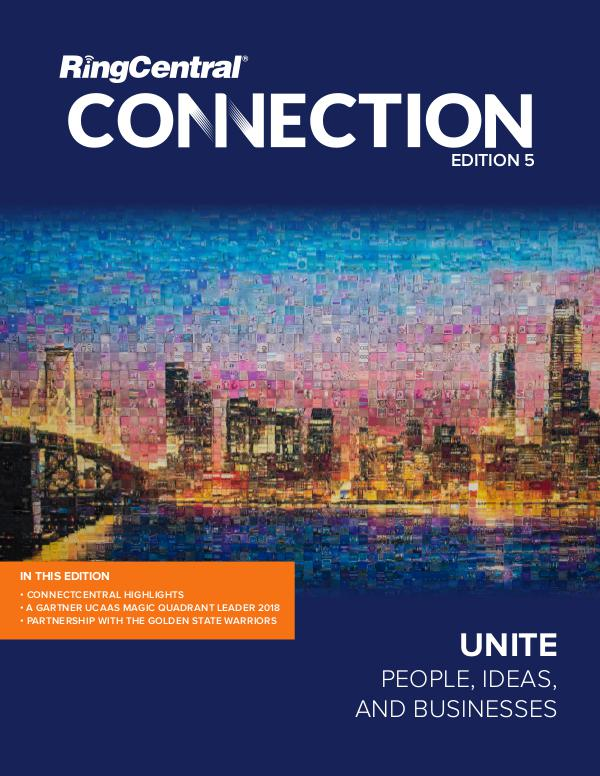 RingCentral Connection Edition 5