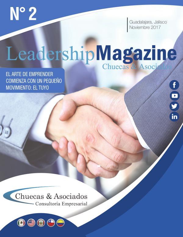 Leadership Magazine No.2