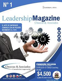 Leadership Magazine