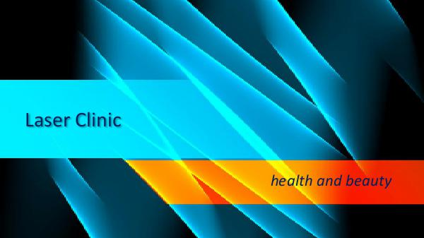 Laser Clinic - Health and Beauty Laser Clinic