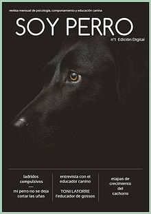 Revista Soy Perro nº1 - Edición Digital