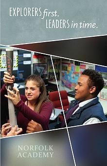 Co-Curricular Brochure