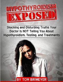 The Hypothyroidism Revolution PDF / Program Diet System Cookbook Free