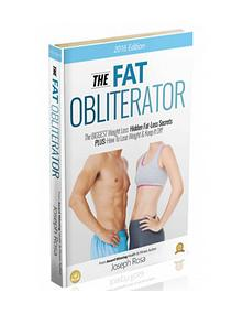 The Fat Obliterator System / PDF, Book Free Download
