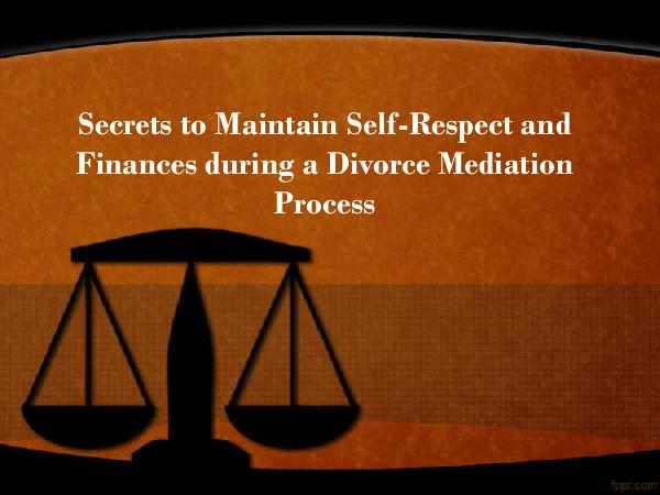 Eidelman & Associates Divorce Mediation