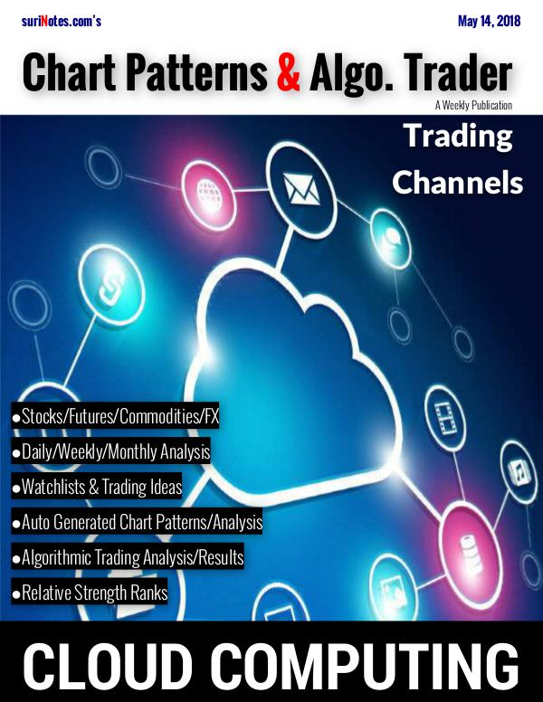 Chart Patterns & Algo. Trader May 14, 2018