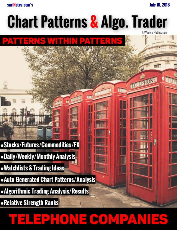 Chart Patterns & Algo. Trader July 16, 2018