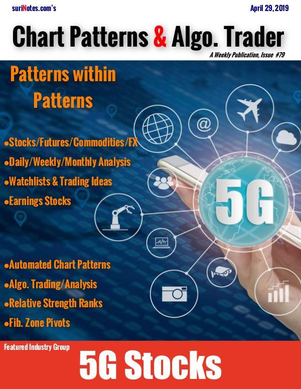 Chart Patterns & Algo. Trader April 29, 2019