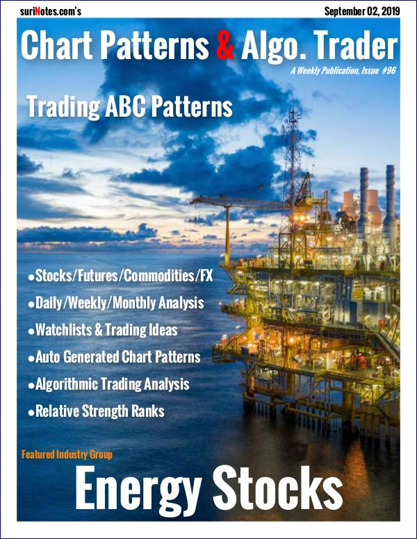 Chart Patterns & Algo. Trader September 02, 2019