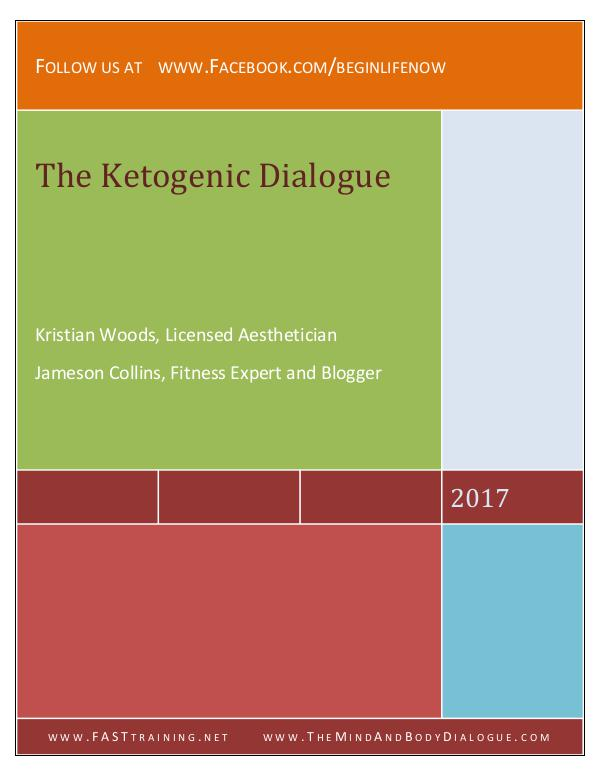The Ketogenic Dialogue The_Ketogenic_Dialogue