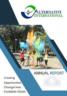 Alternativi International Annual Report 2018