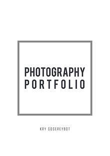 Photography Portofolio