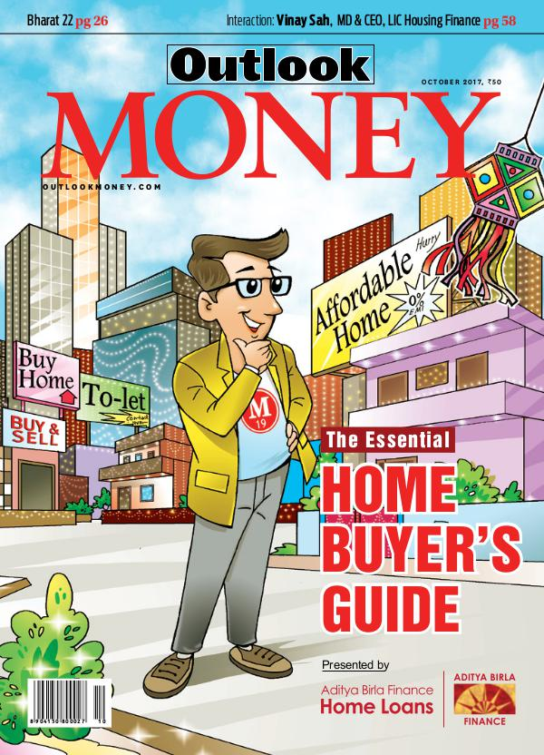 Outlook Money October Issue Outlook Money October 2017