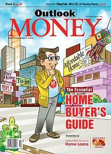 Outlook Money October Issue