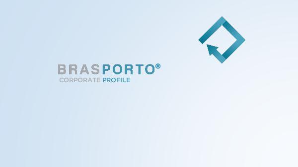 Brasporto Presentation EFL Brasporto EFL ENG FS 31082017