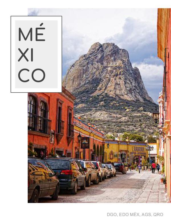 MÉXICO LYQ Revista