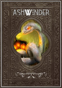Ashwinder
