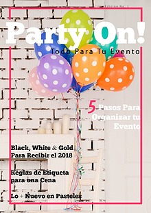 Party On! Hermosillo