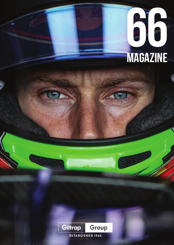 Issue 01 Autumn 2018