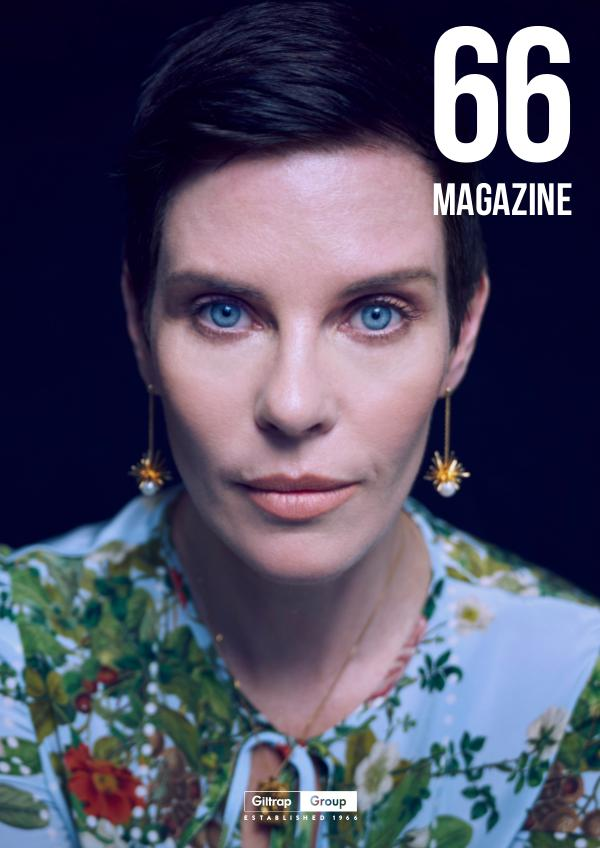 Issue 4 Summer 2018