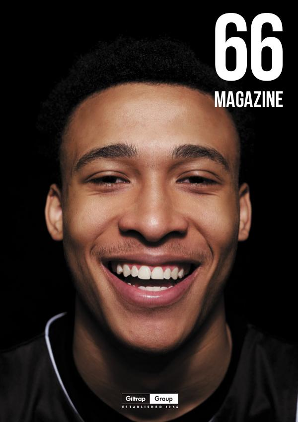 Issue 8 Summer 2020