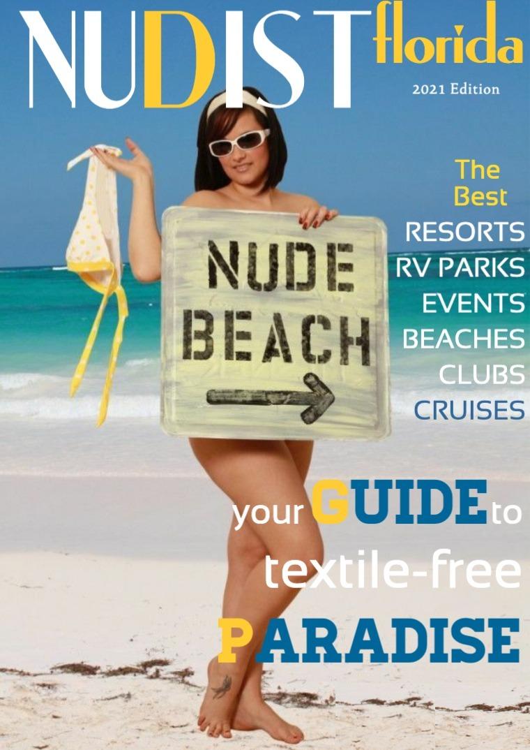 FL Nudist Guide