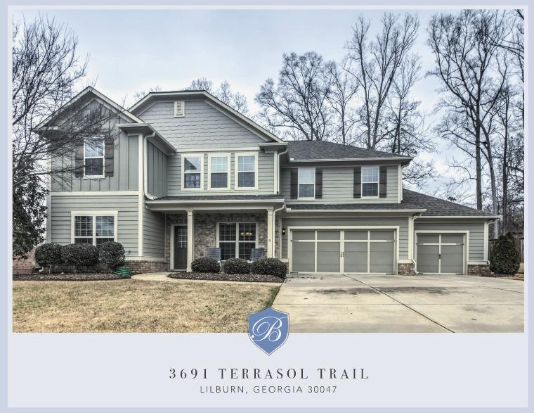 3691 Terrasol Trail 3691 Terrasol Trail