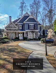 4154 Chimney Heights