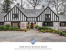 1000 West Wesley Brochure
