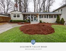 2432 Drew Valley Road