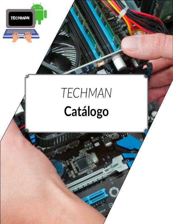 Catalogo TECHMAN TECHMAN