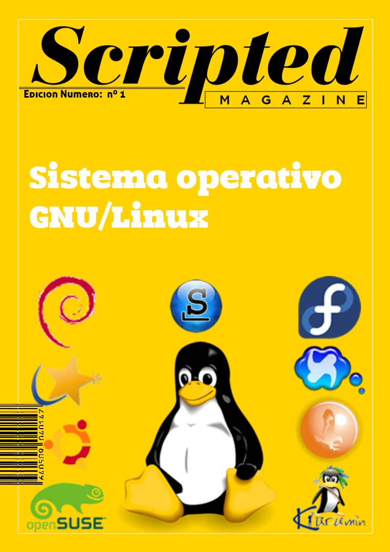 Gnu/Linux GNU/Linux